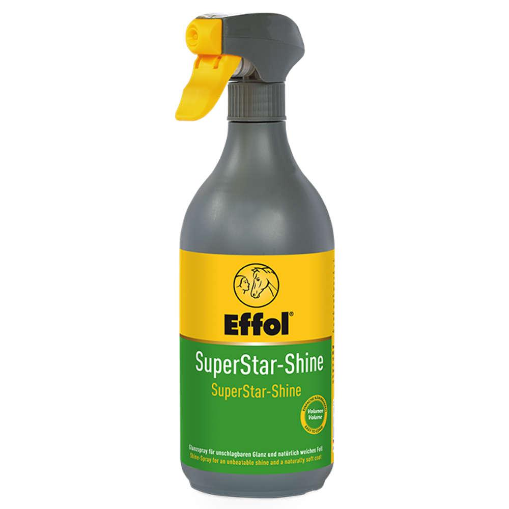 Effol SuperStar-Shine Spruehflasche - Pferdpflege - Einfach und bequem online bestellen auf raiffeisenmarkt24.de
