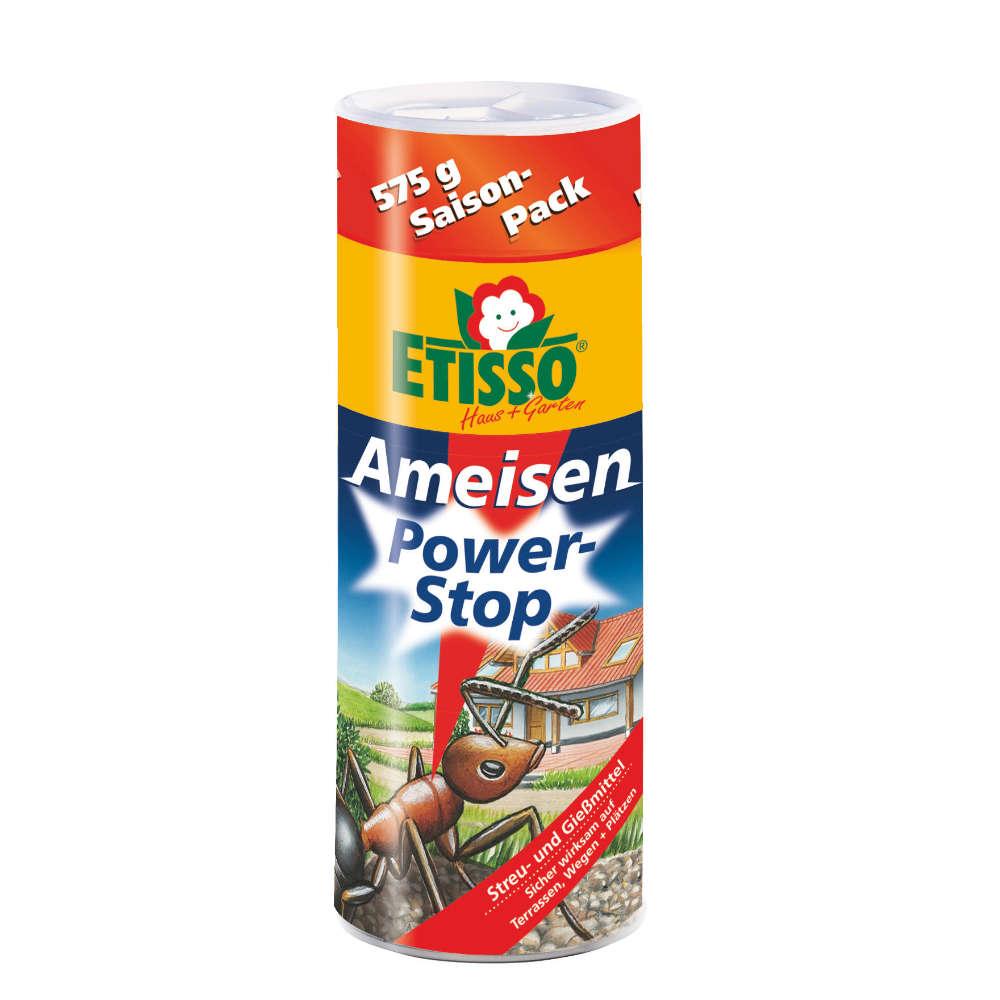 Ameisen Power-Stop Streu- und Giessmittel