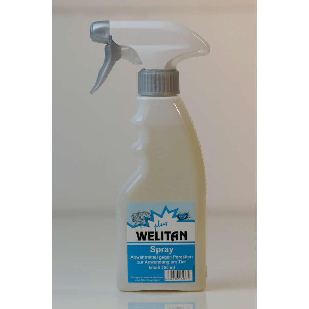 Welitan plus Spray