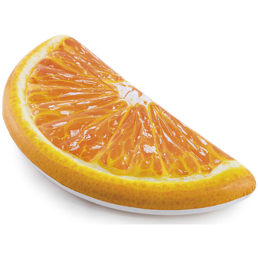 Intex Lounge Orange Slice