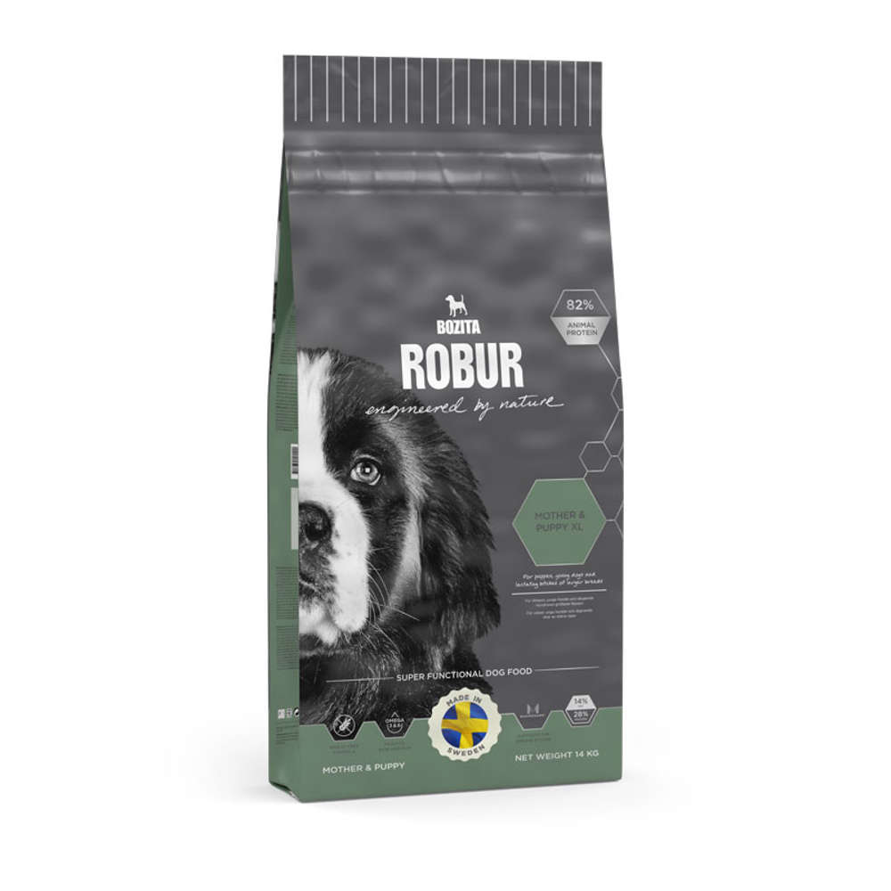 Bozita Robur Mother+Puppy XL