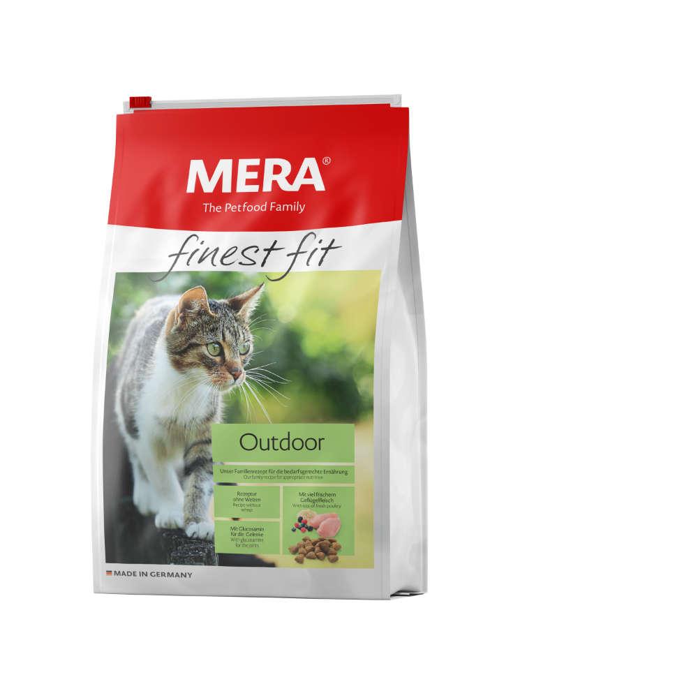 MERA Finest Fit Outdoor