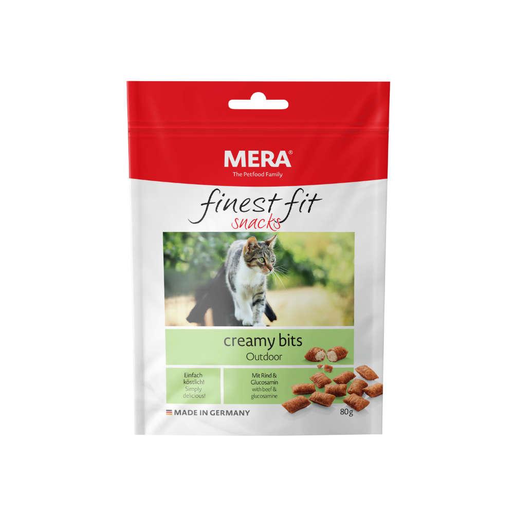 MERA Finest Fit Snack Outdoor