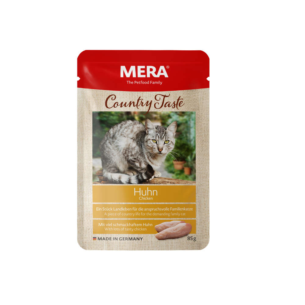 MERA Country Taste Huhn 85 g