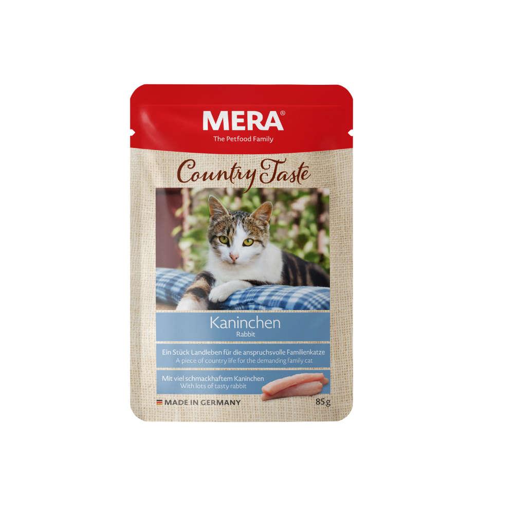 MERA Country Taste Kaninchen 85 g