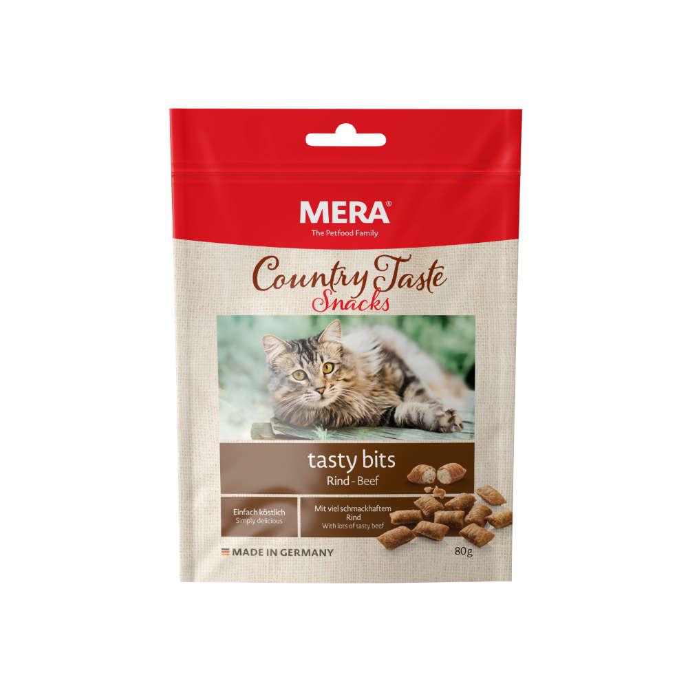 MERA Country Taste Snack Rind 80 g