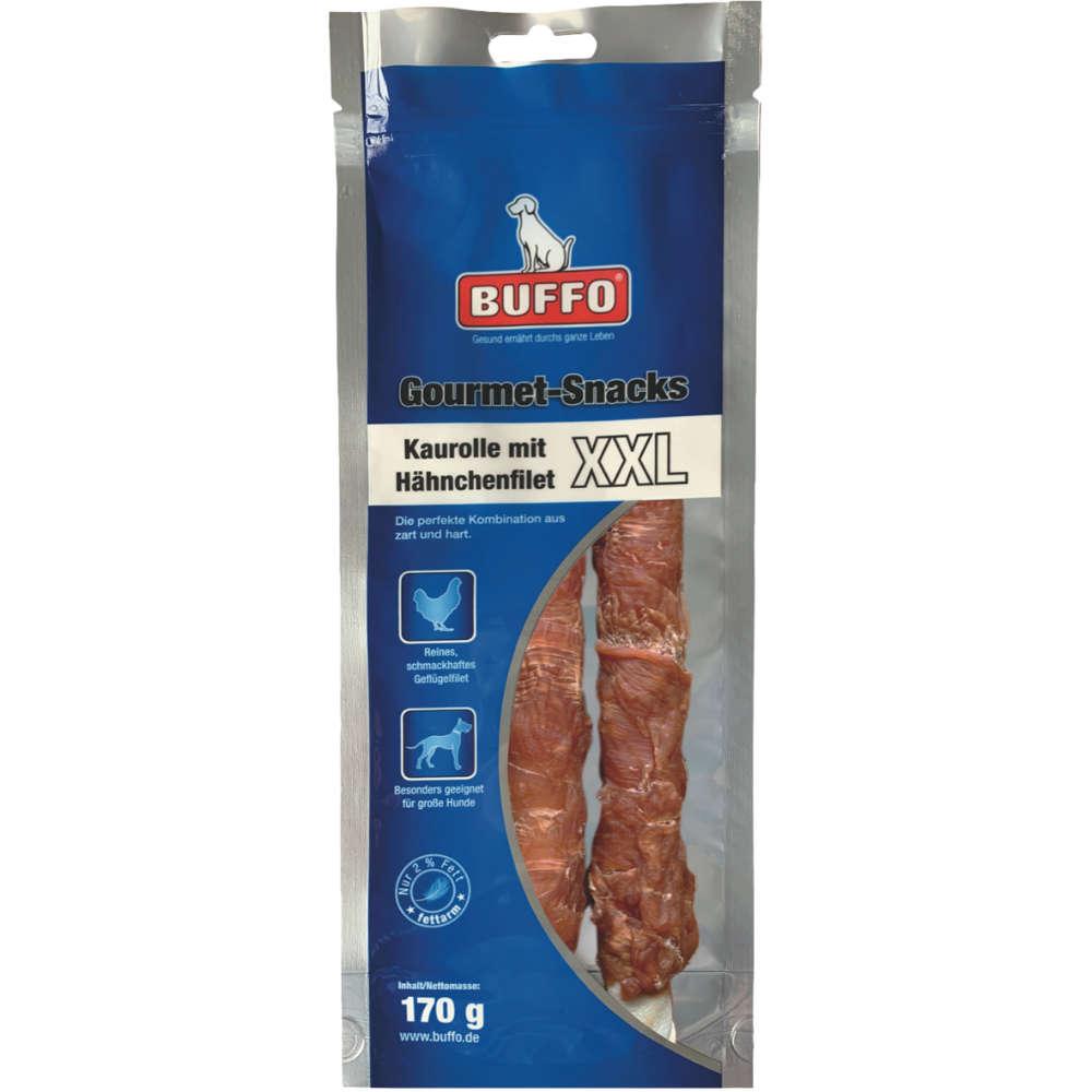 Buffo Gourmet-Snacks Kaurolle