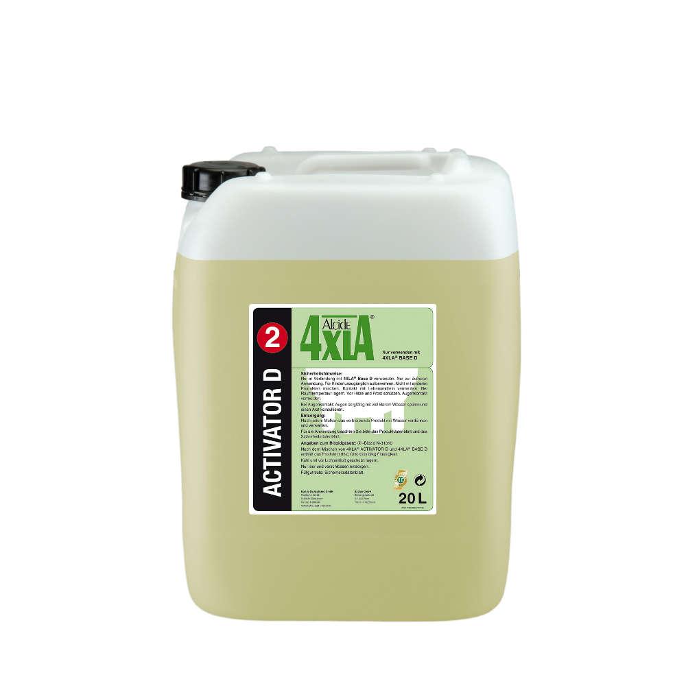 ALCIDE 4XLA D Aktivator - Euterhygiene