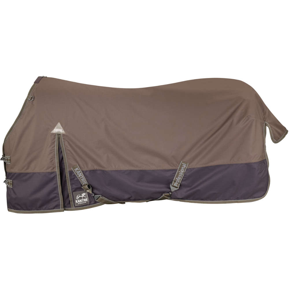 Kantrie Professional Outdoordecke TX Cool, taupe/anthrazid