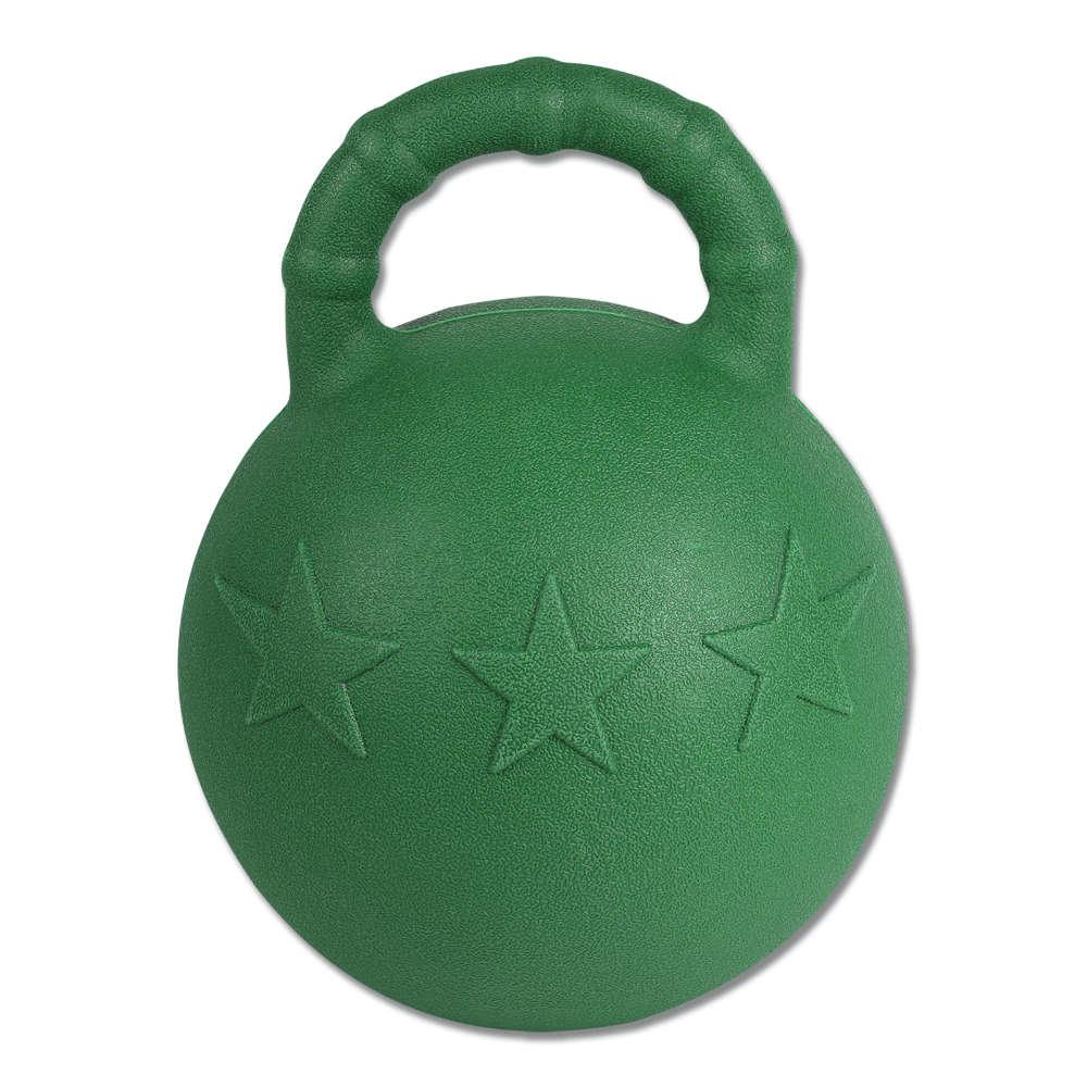 Kantrie Fun Ball grün mit Apfelduft