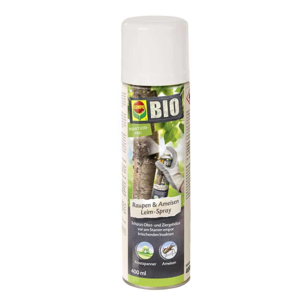 Bio Raupen- und Ameisen Leim-Spray
