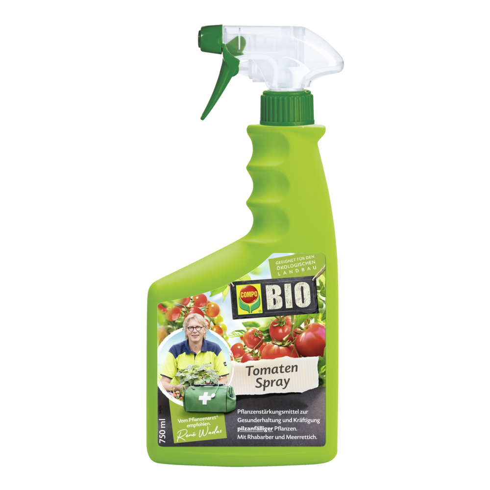 Bio Tomaten Spray