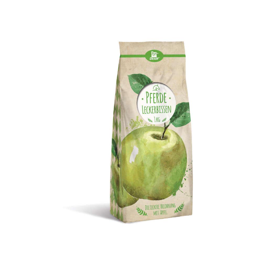 Derby Leckerbissen Apfel