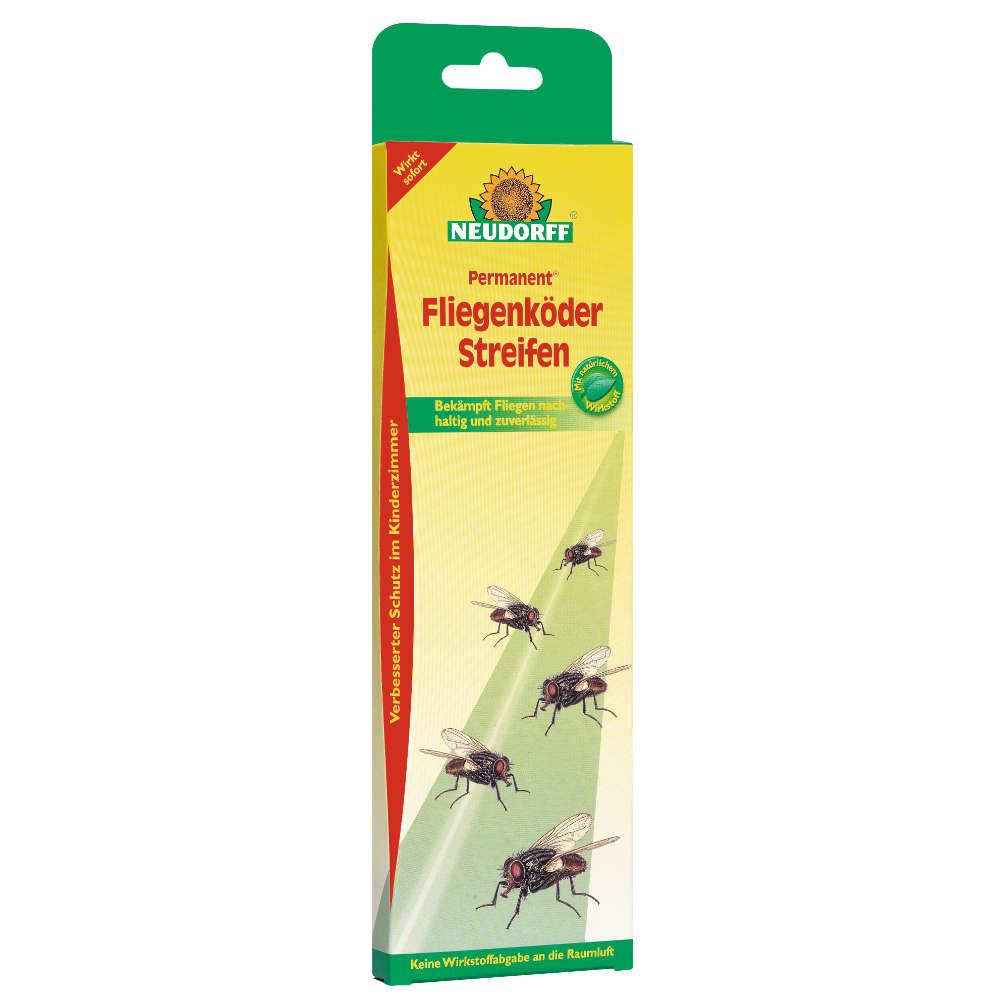 Neudorff Permanent Fliegenkoeder Streifen - Insektenvernichtungsmittel