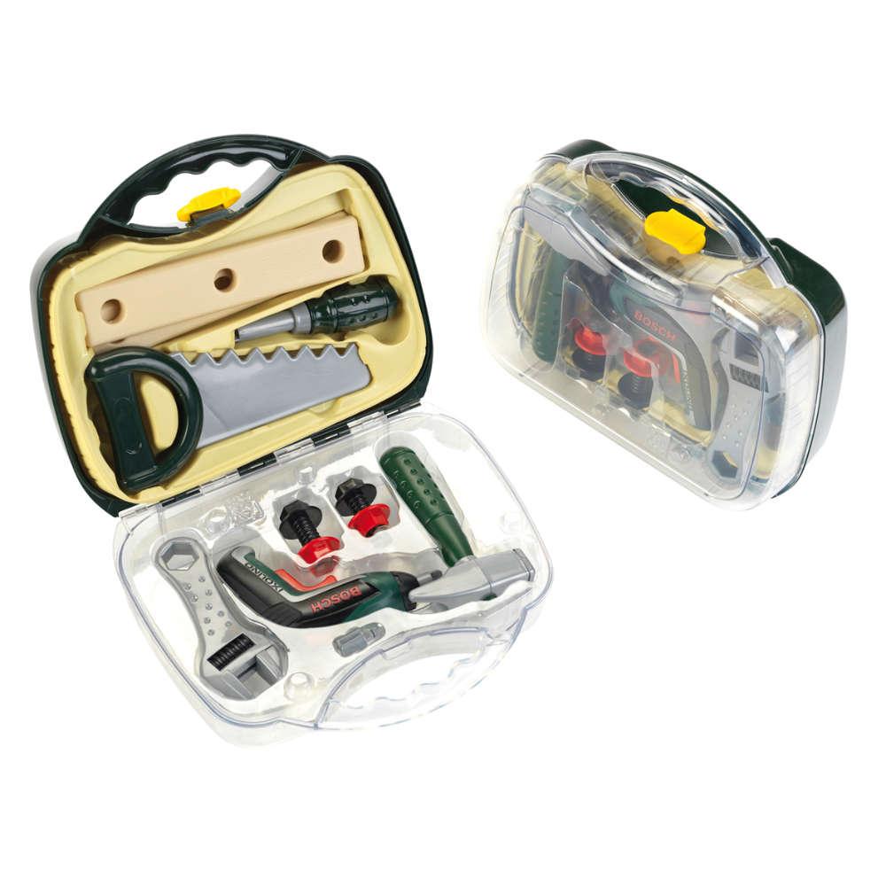 Bosch Werkzeugkoffer für Kinder