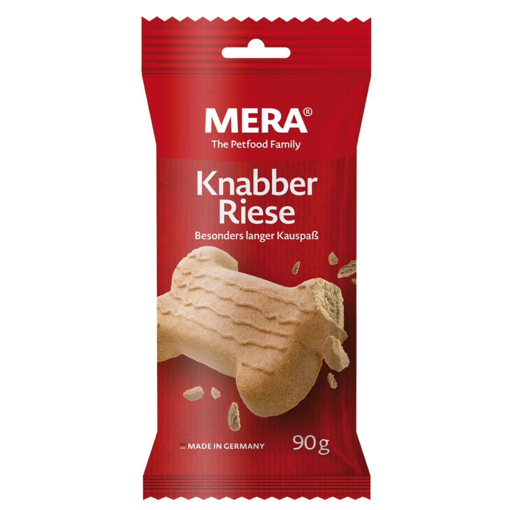 Mera Knabberriesee
