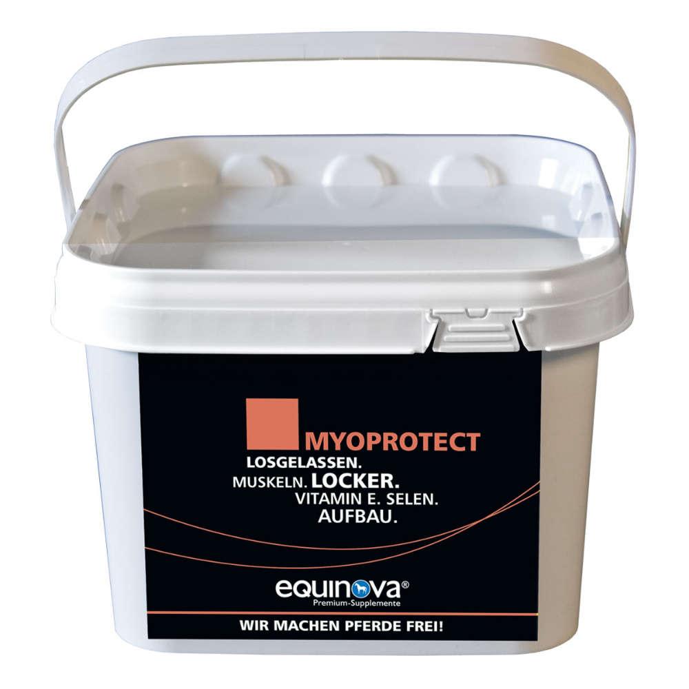 Equinova Myoprotect Powder