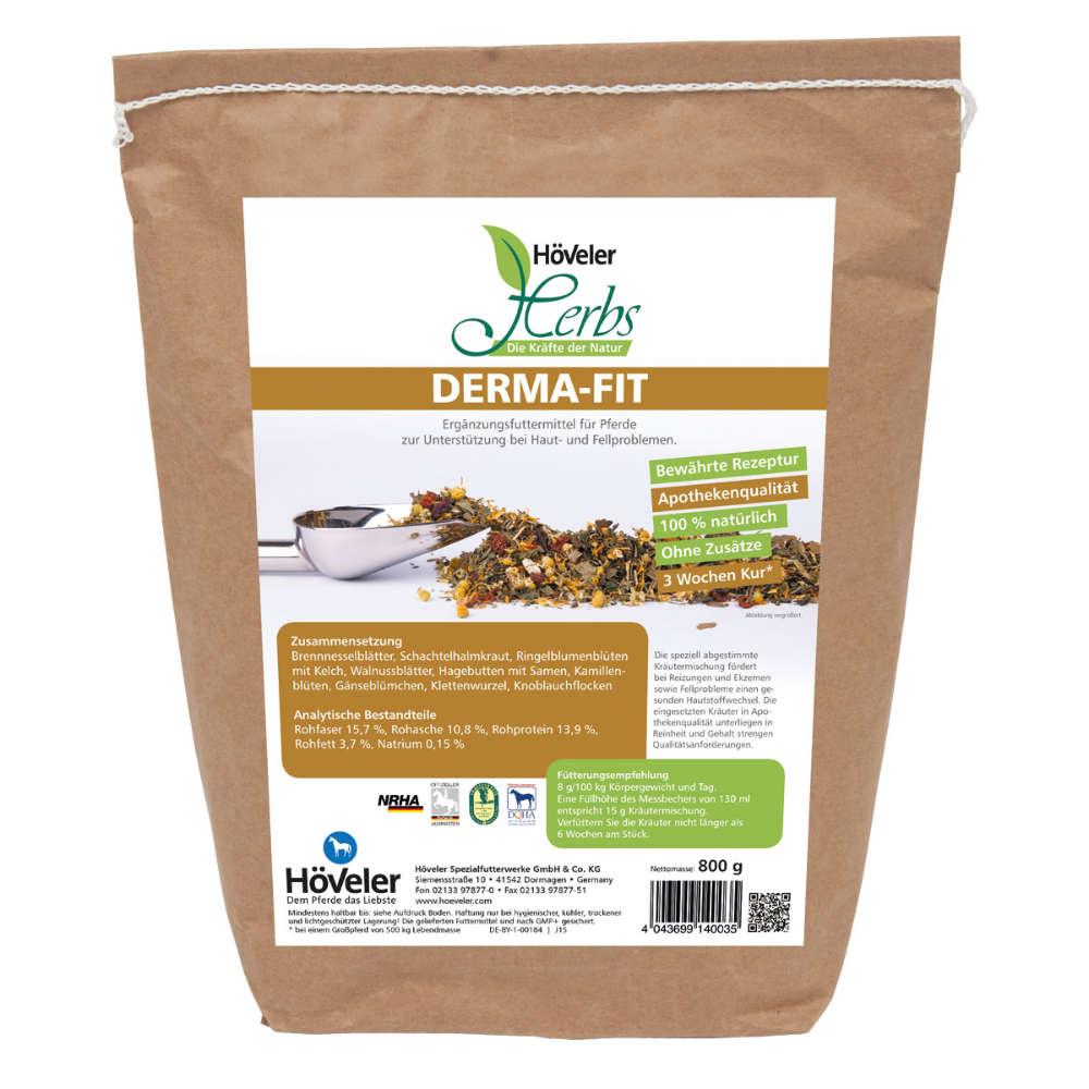 Höveler Herbs DERMA-FIT