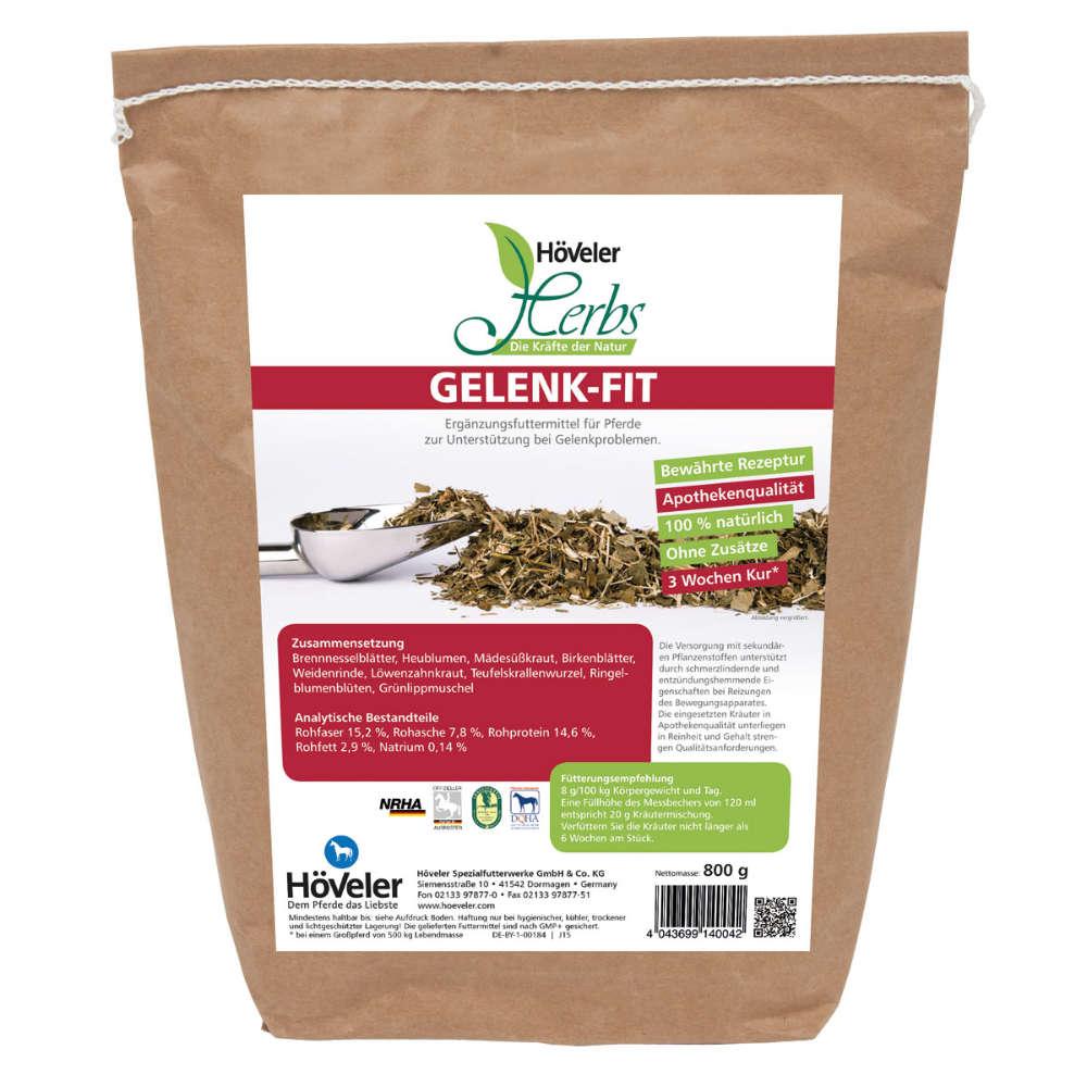 Höveler Herbs GELENK-FIT