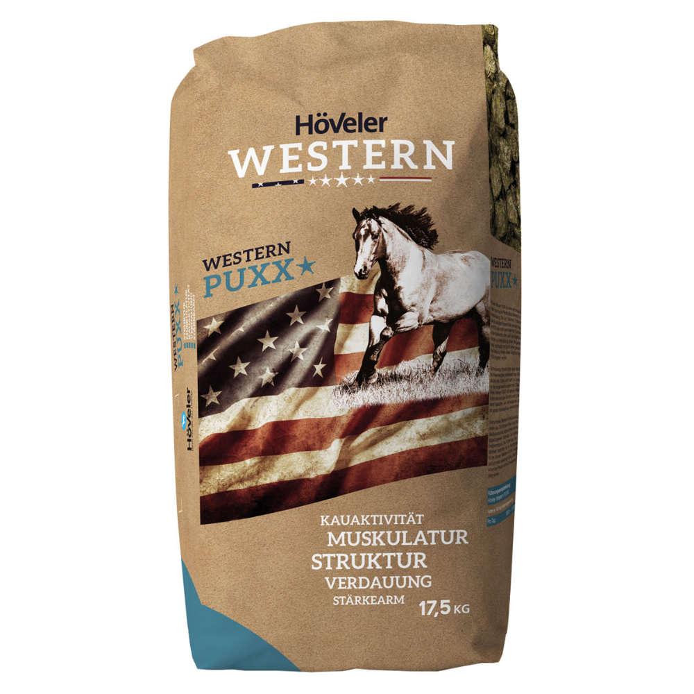 Höveler Western Western PuXX