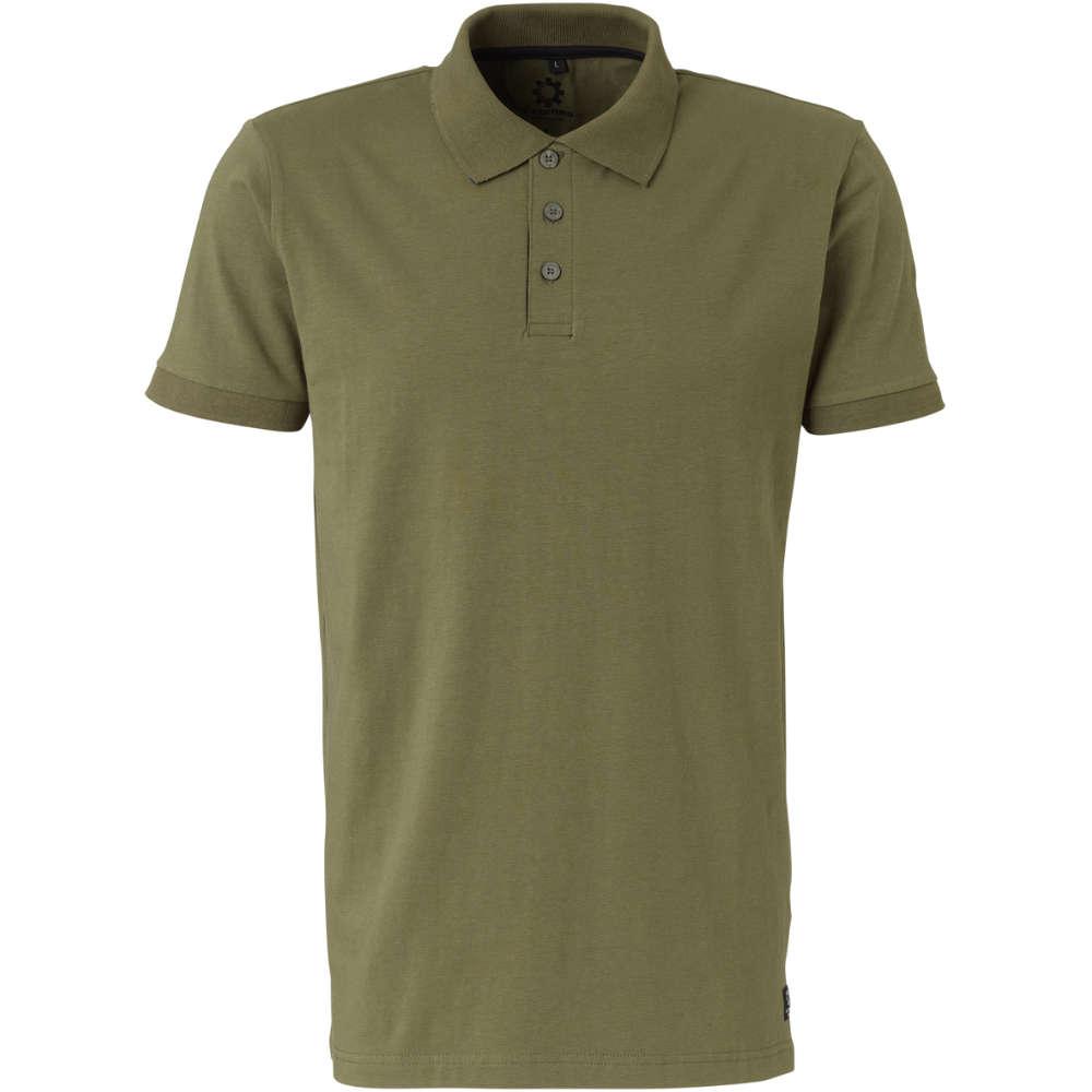 C.Centimo Dynamic Poloshirt