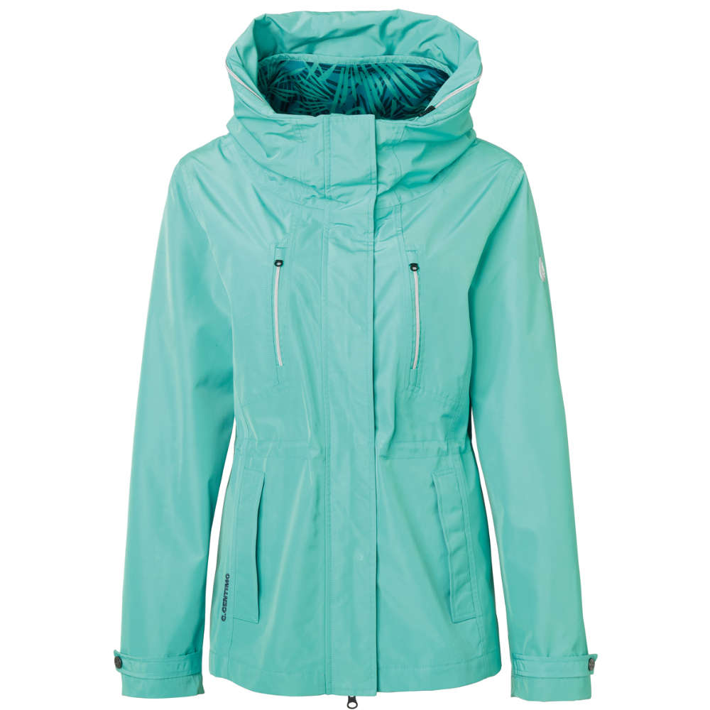 C.Centimo Nature Damen Funktionsjacke mint