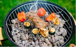 Rösle Gasgrill Steakzone : Allgrill topline volledelstahl gasgrill chef mit